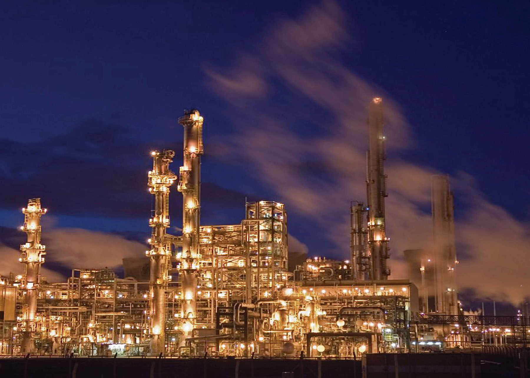 oil-refinery-energy
